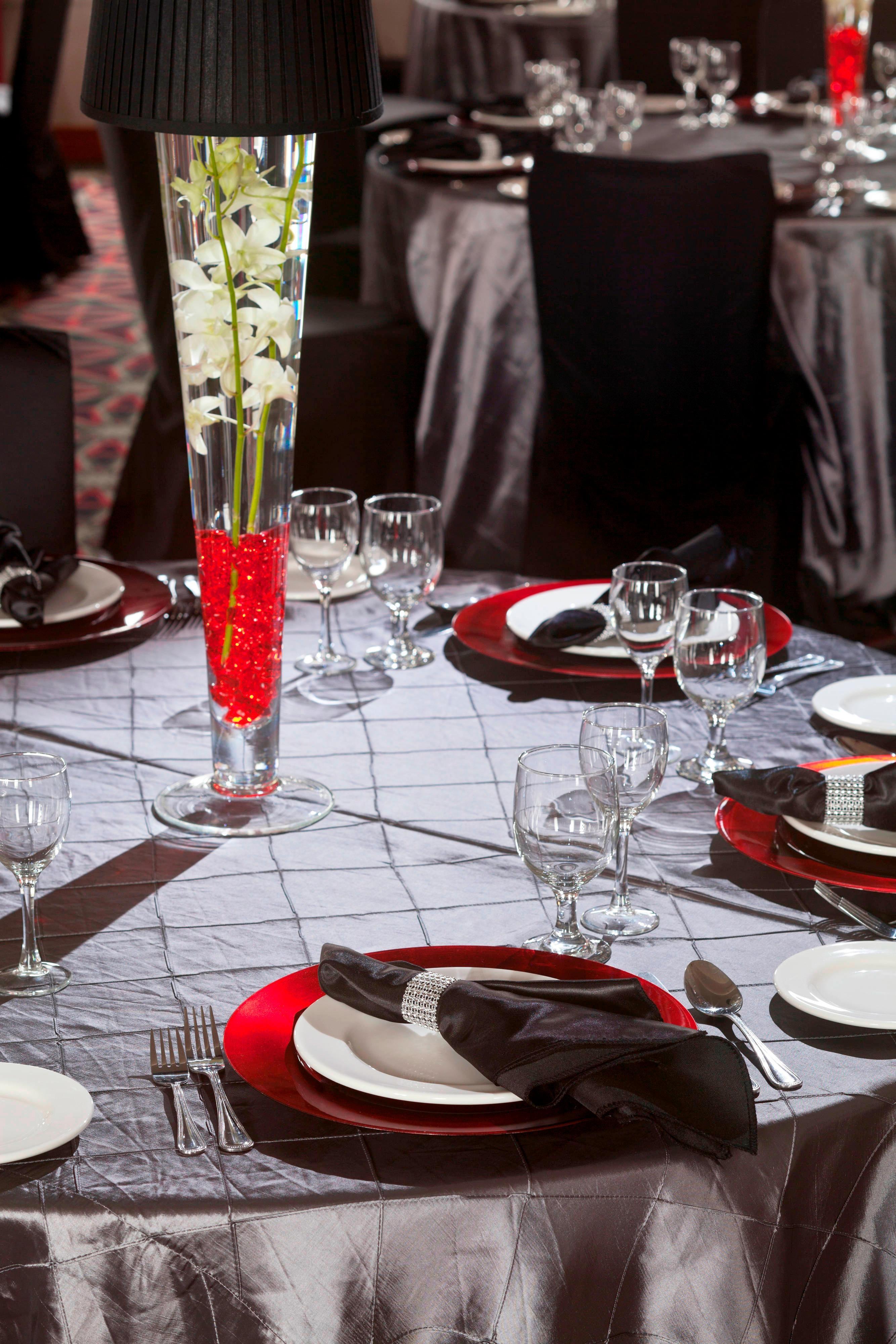 Meeting Facilities - Wedding
