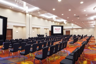 Downtown Ottawa conference hotels