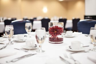 Catering downtown Ottawa hotel events