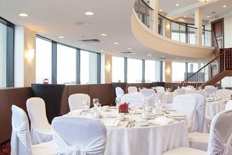 Ottawa hotel wedding venues