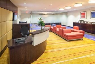 Hôtel avec espace dédié aux événements dans le centre-ville d'Ottawa