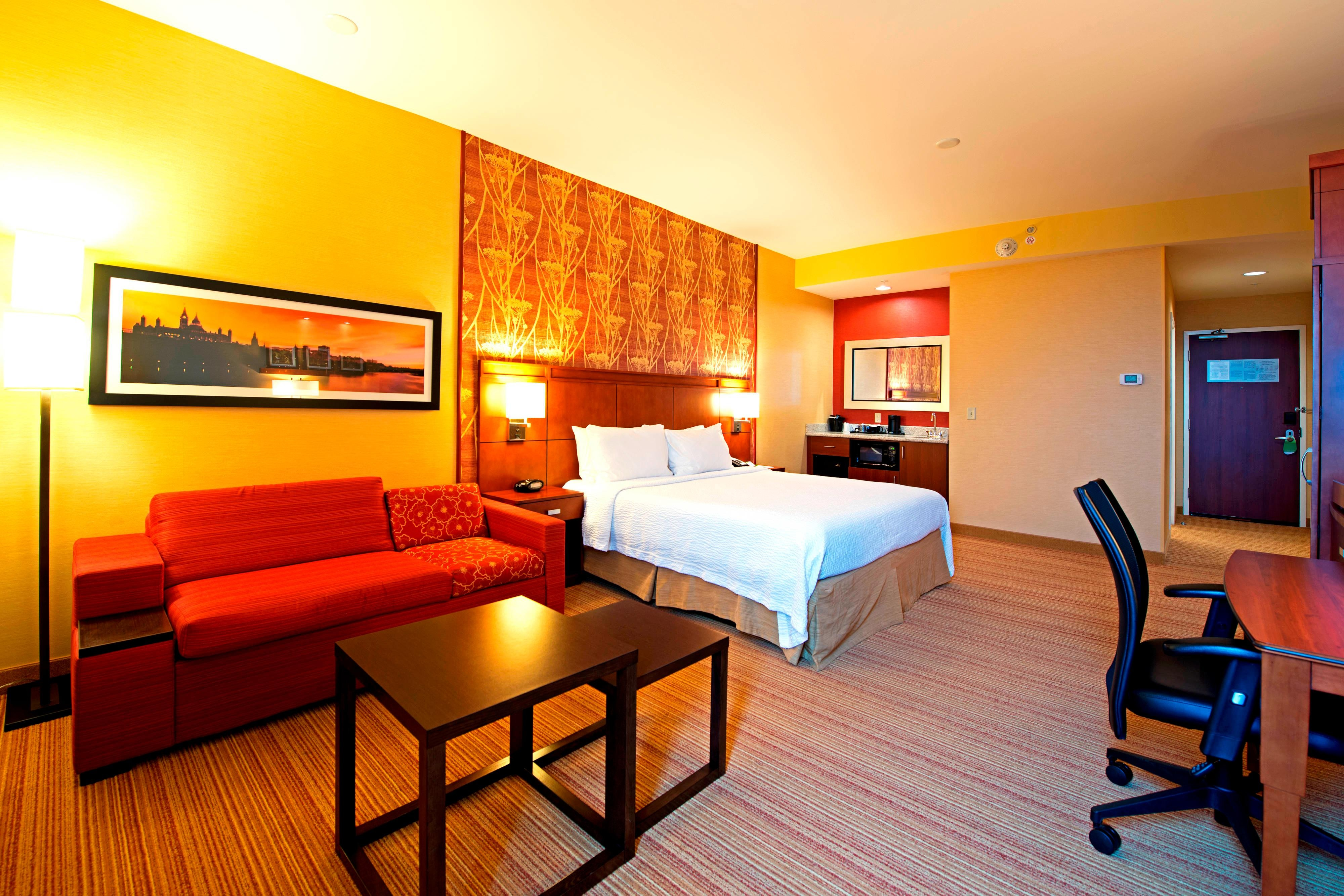 Hotels Near Ottawa Conference And Event Centre