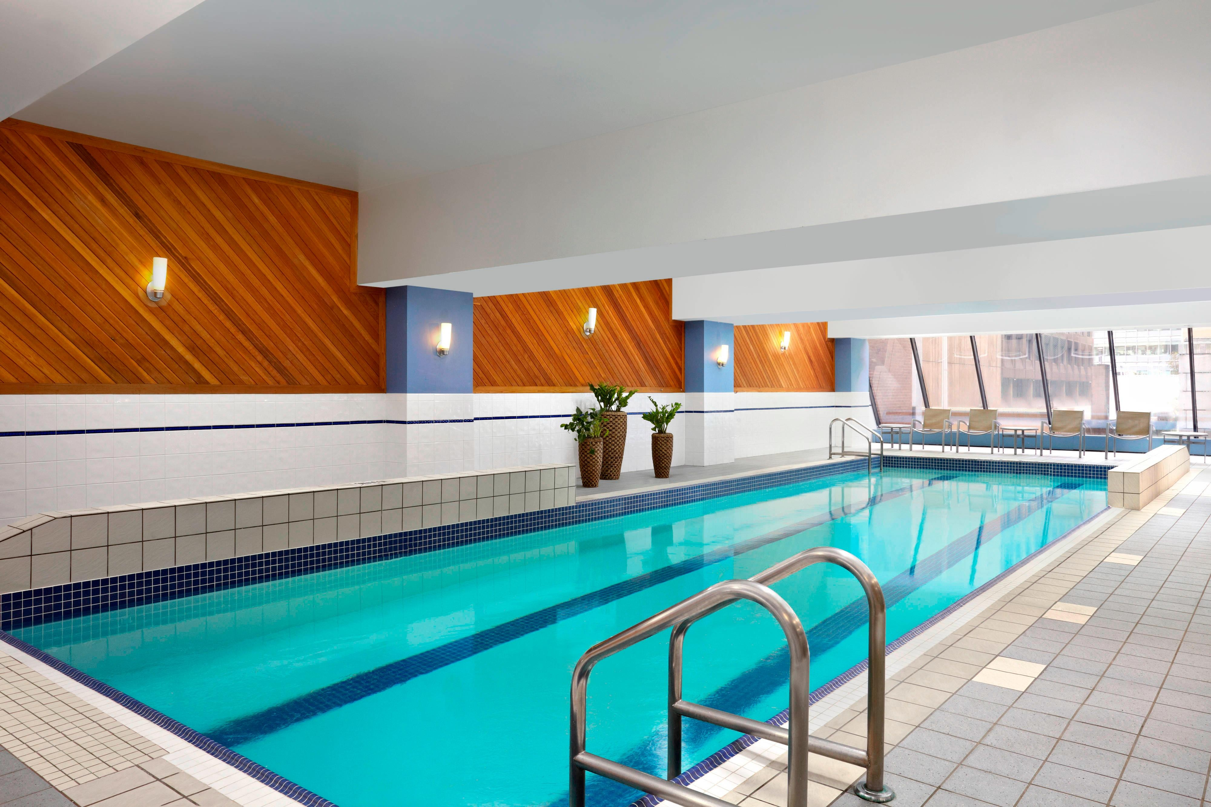 Fitness Center - Pool