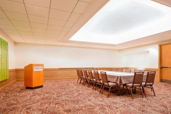 Alberta Meeting Room