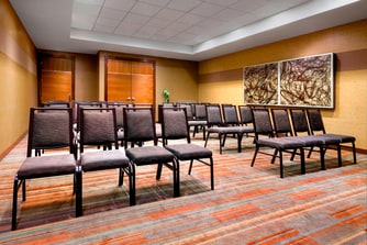 Birch Meeting Room