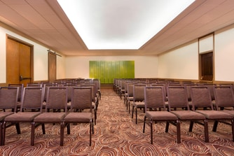 British Columbia Meeting Room