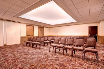 Manitoba Meeting Room