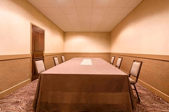 Prince Edward Island Meeting Room