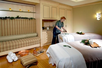Couples Room Spa Rosseau