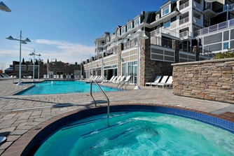 Ontario Resort Outdoor Pool
