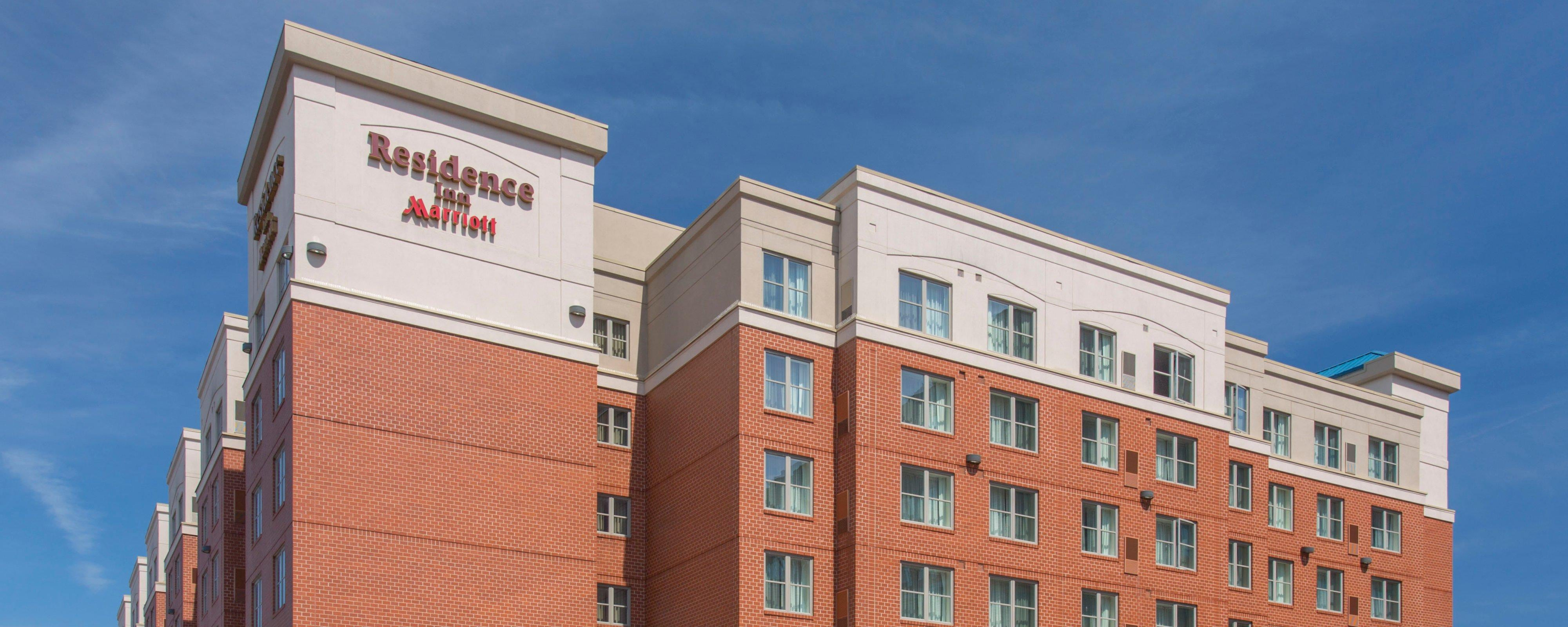 Residence Inn Moncton Information | Phone Number, Address, and ...