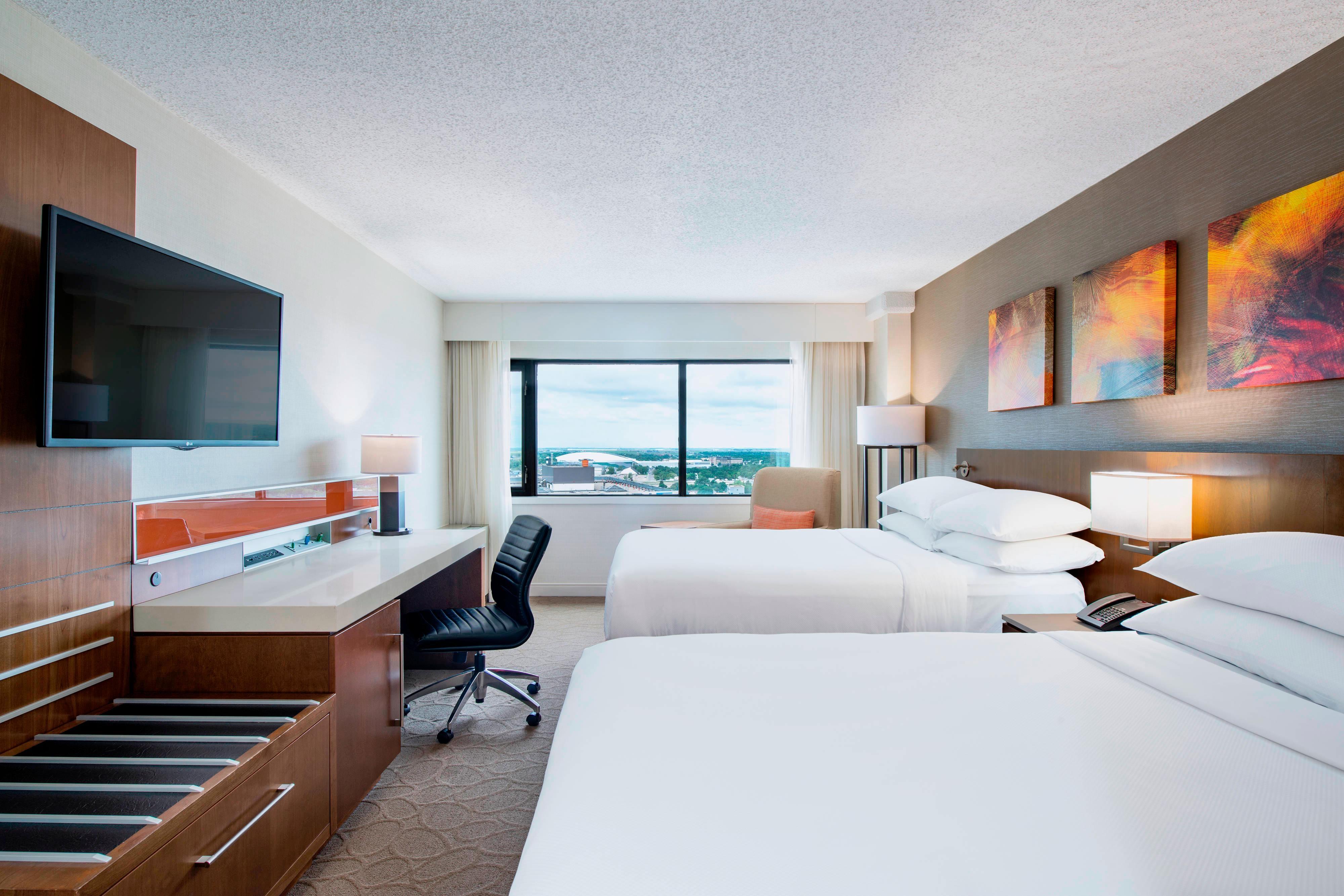 Downtown Regina Hotels in Saskatchewan   Delta Hotels Regina