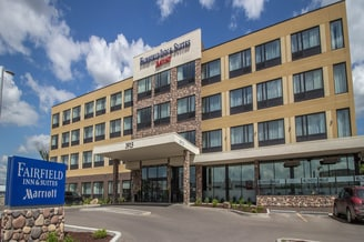 Fairfield Inn & Suites Regina