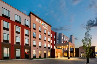 Four Points by Sheraton Grande Prairie