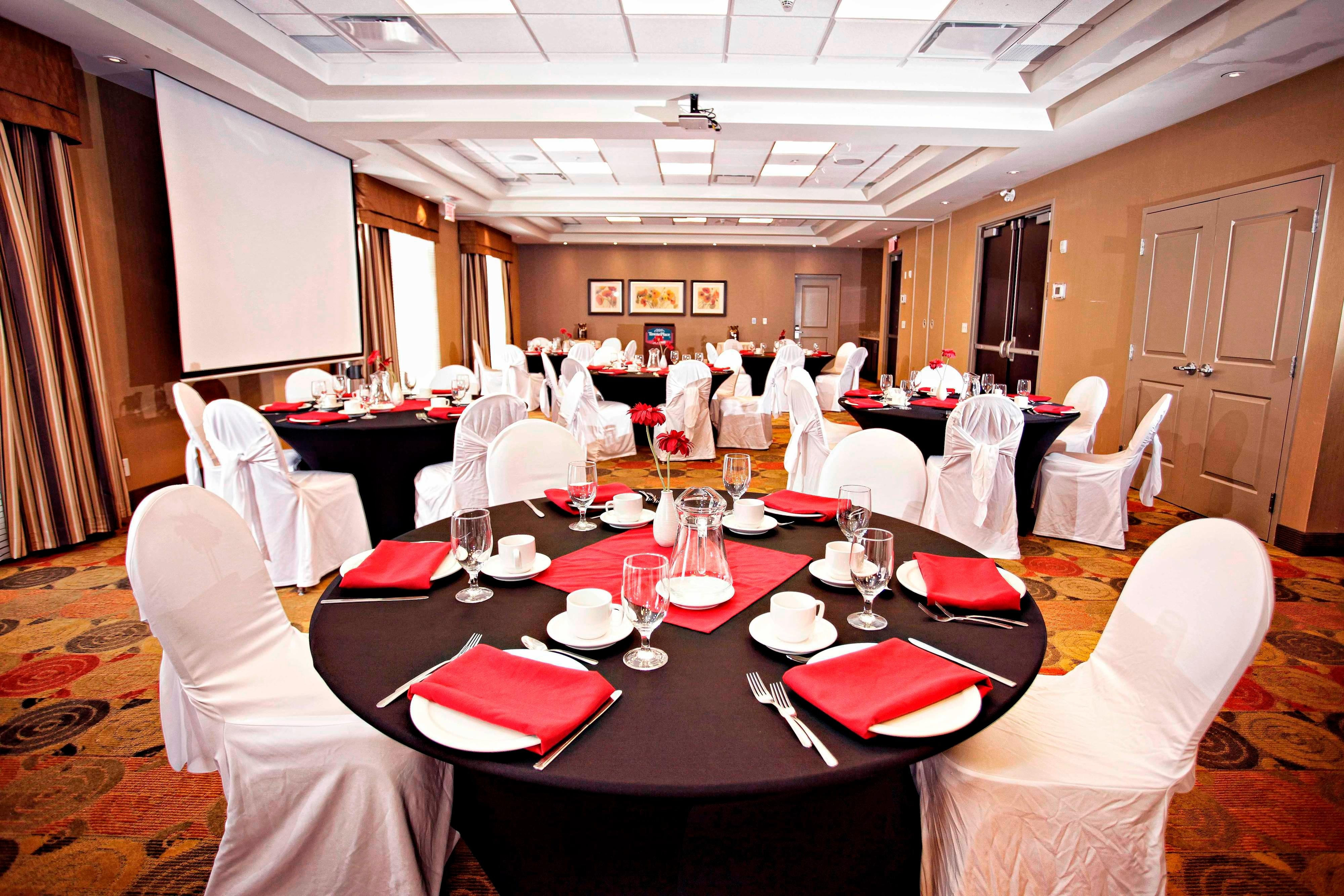 TownePlace Suites Metting Rooms