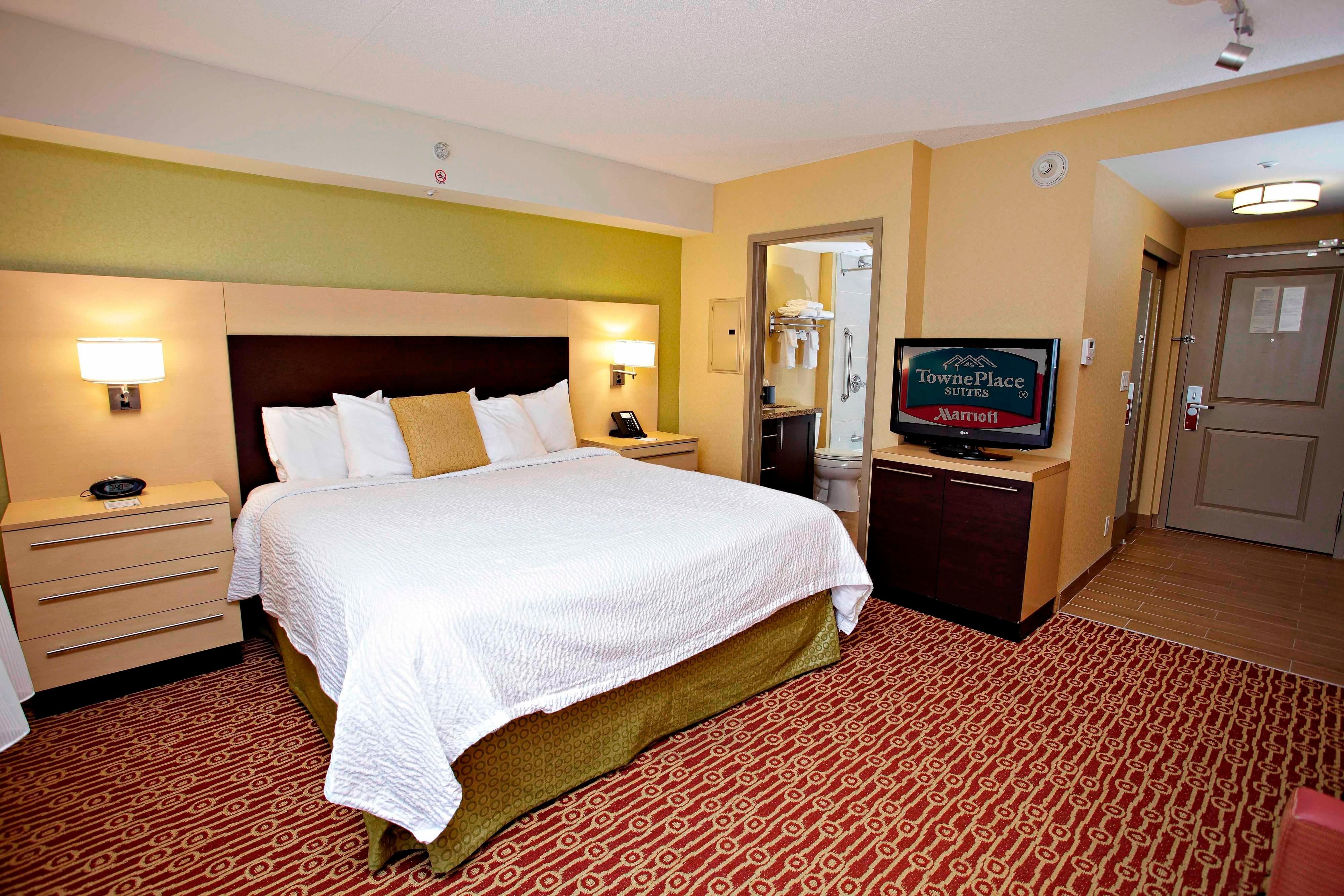 TownePlace Suites King