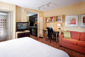 TownePlace Suites King 1