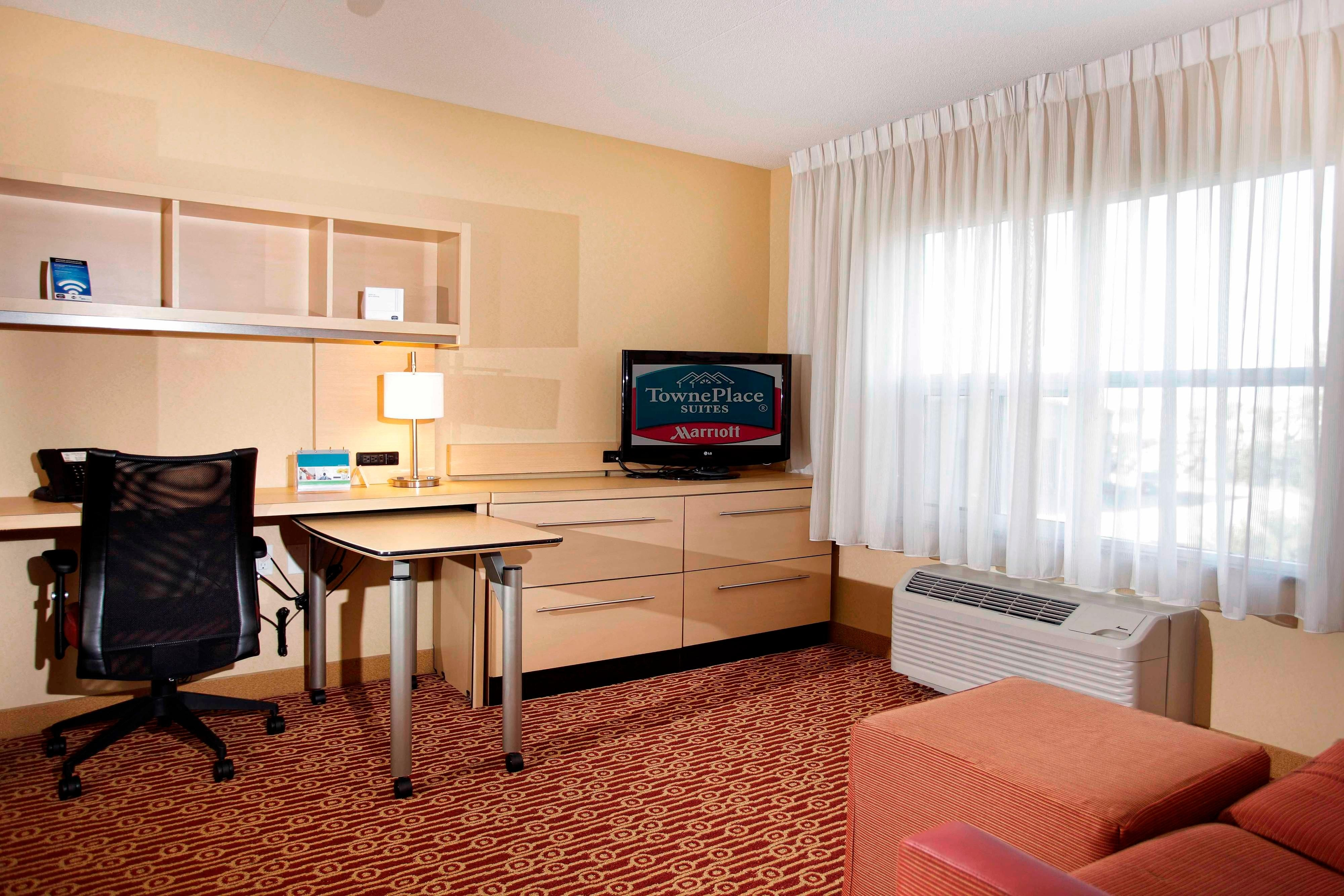 TownePlace Suites One Bed