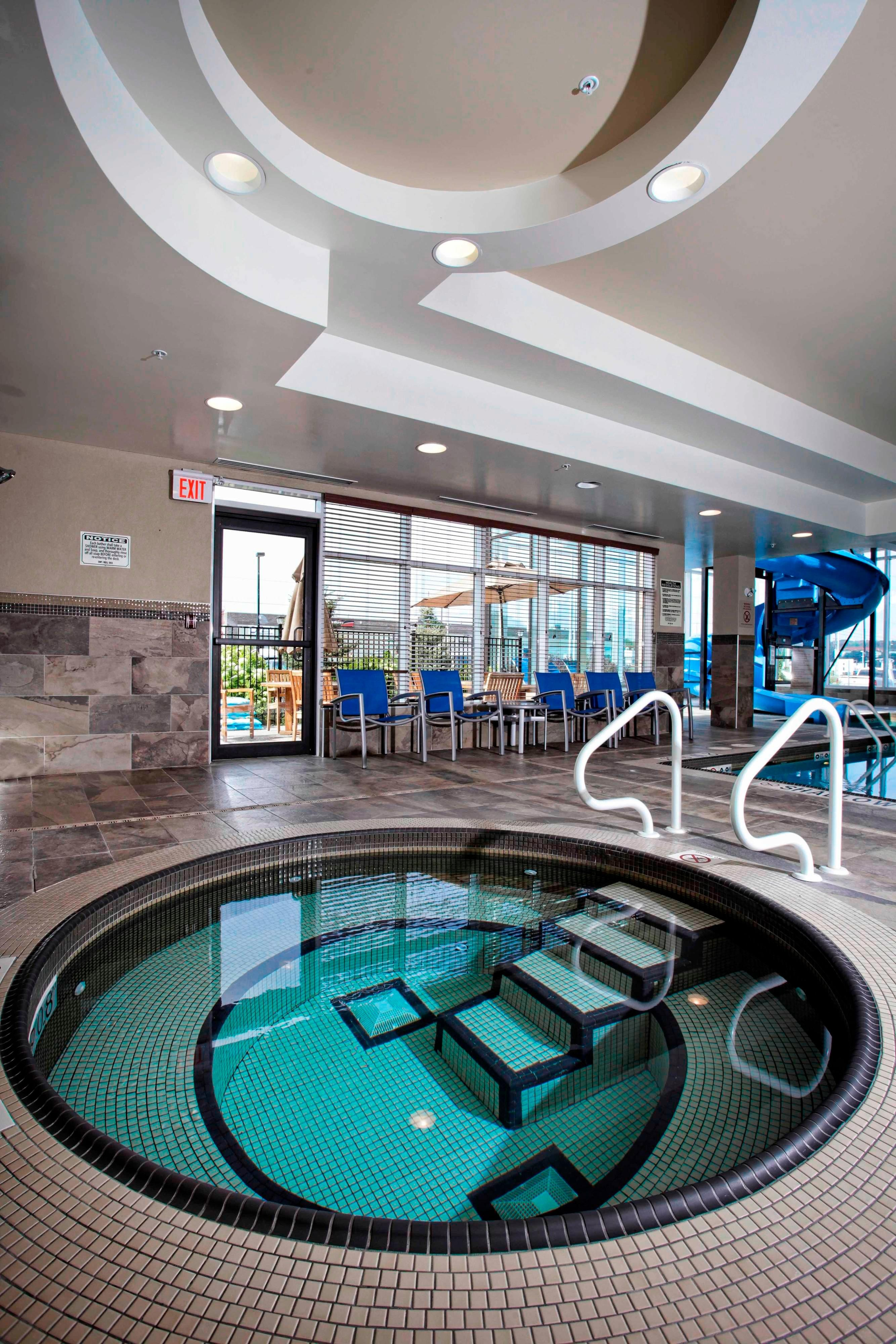 TownePlace Suites Whirlpool