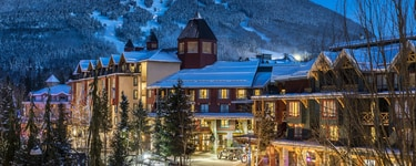 Delta Hotels Whistler Village Suites