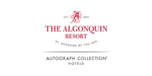 The Algonquin Resort St. Andrews by-the-Sea, Autograph Collection®