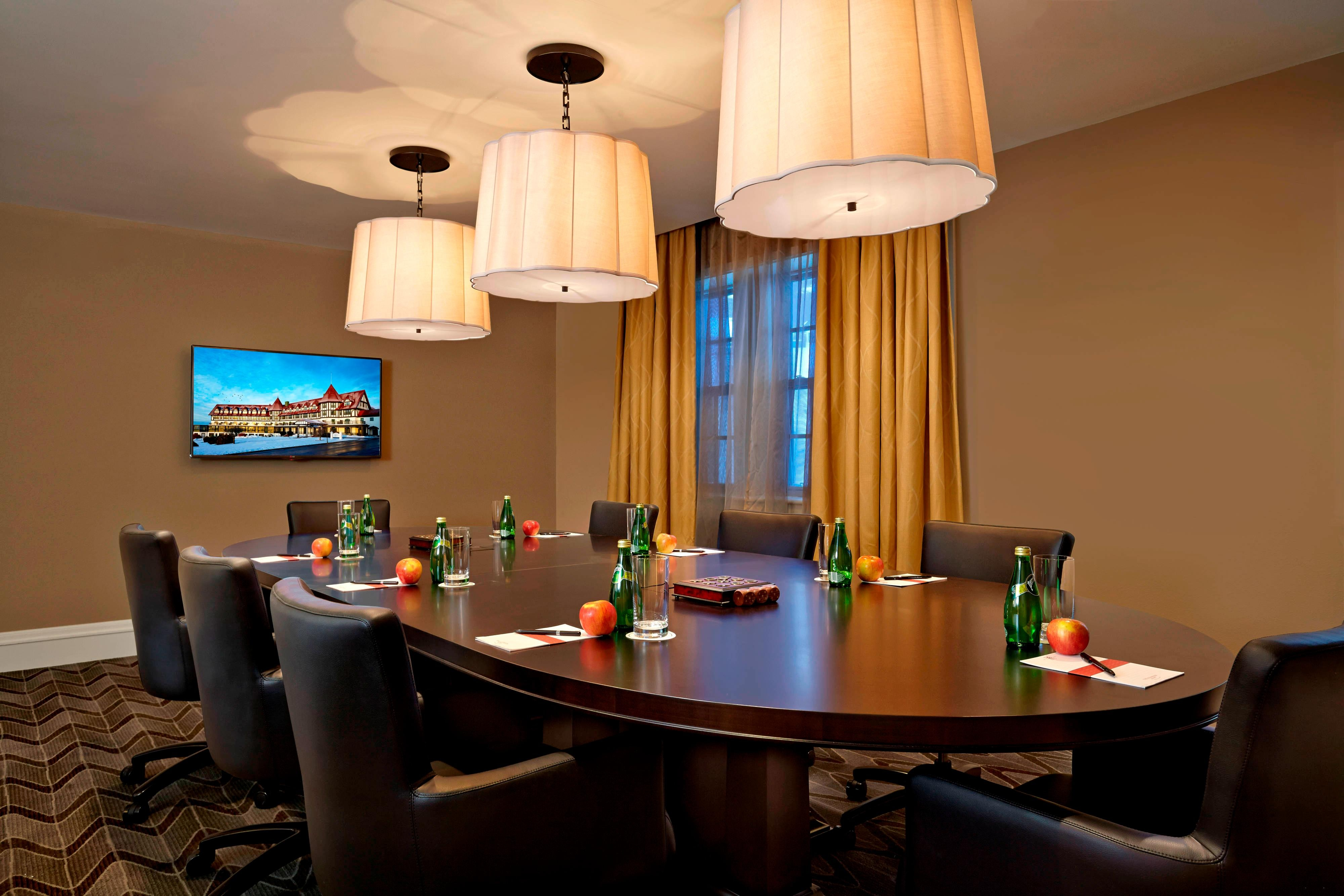 business hotels boardroom st Andrews