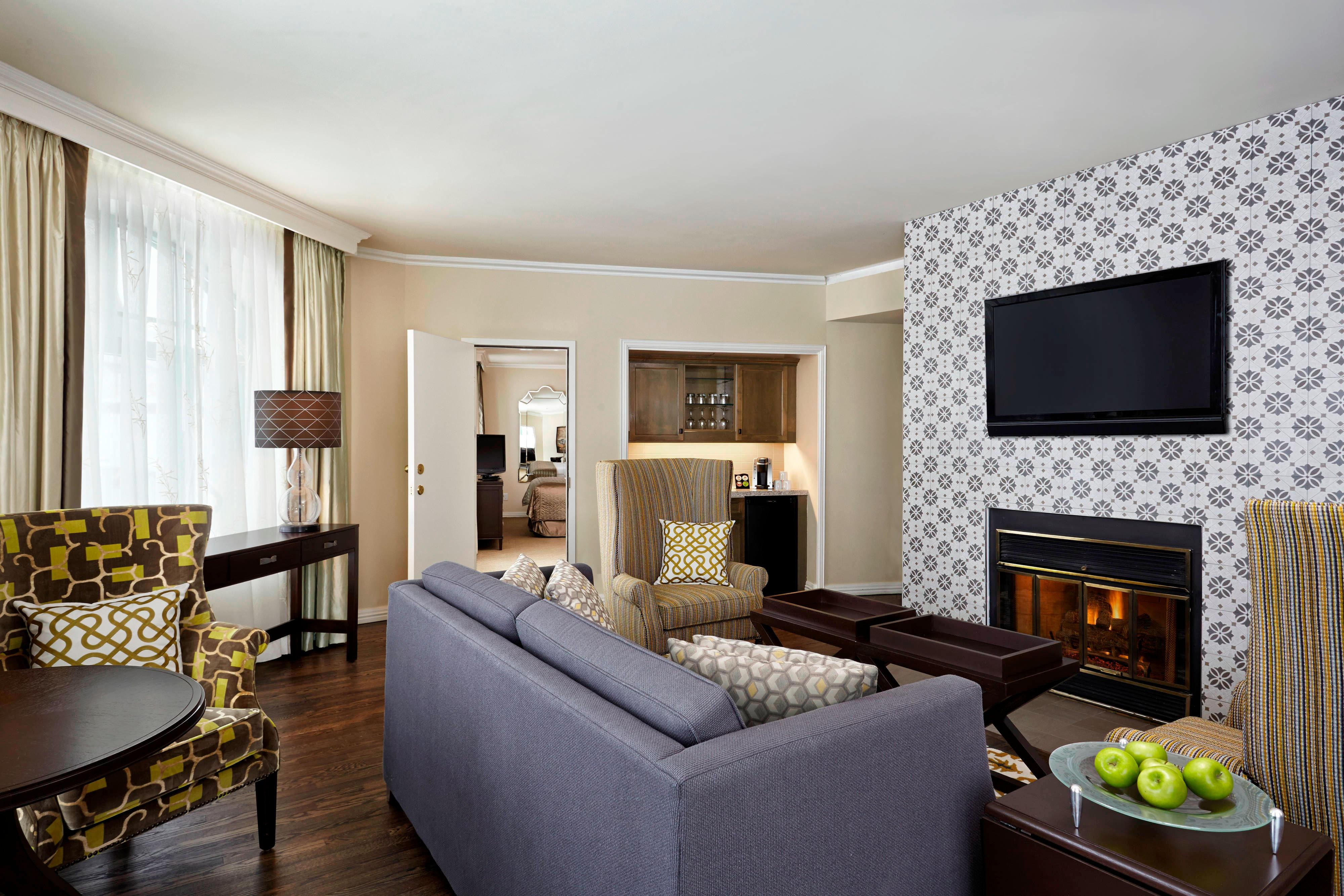 St Andrews Hotel Rooms And Suites The Algonquin Resort