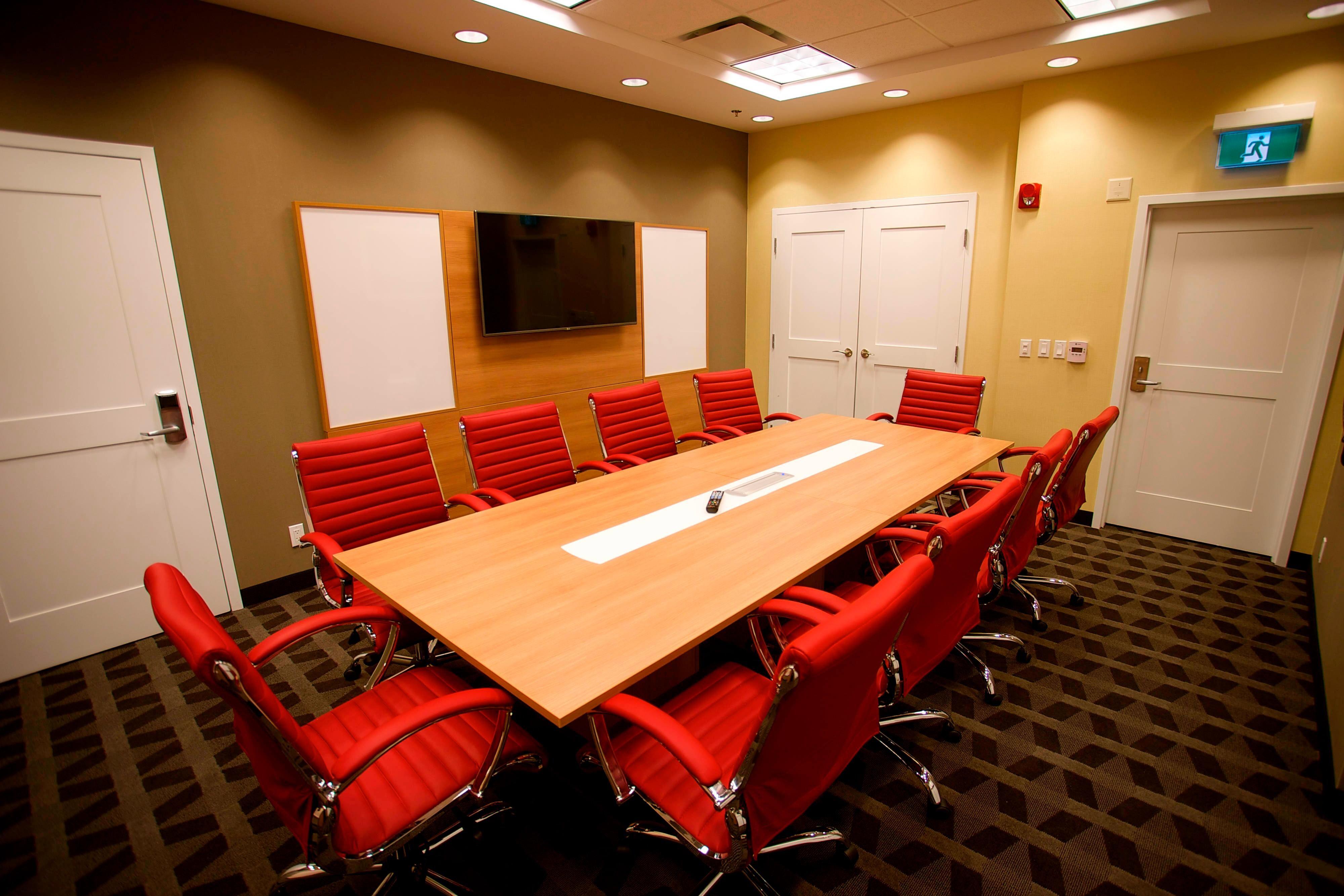 Salle de conseil Ritz