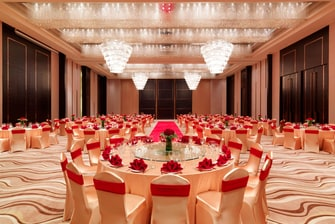 Four Points Ballroom - Wedding Set II