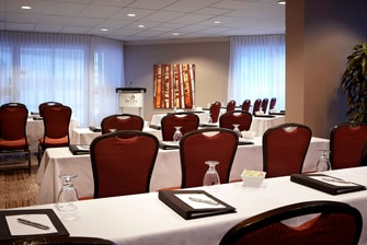 Ravel Meeting Room