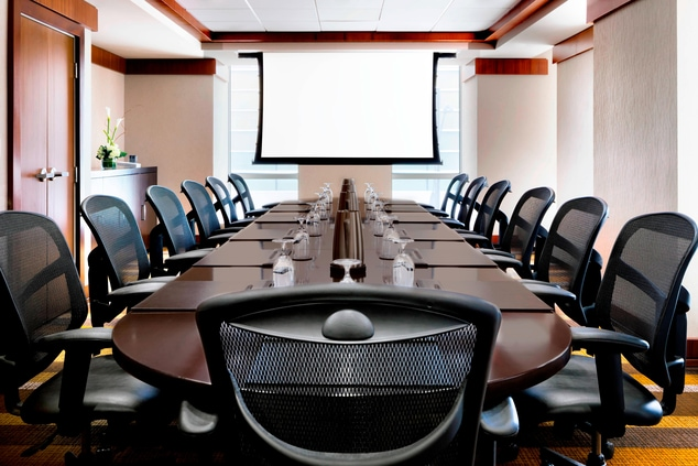 Youville Meeting Room