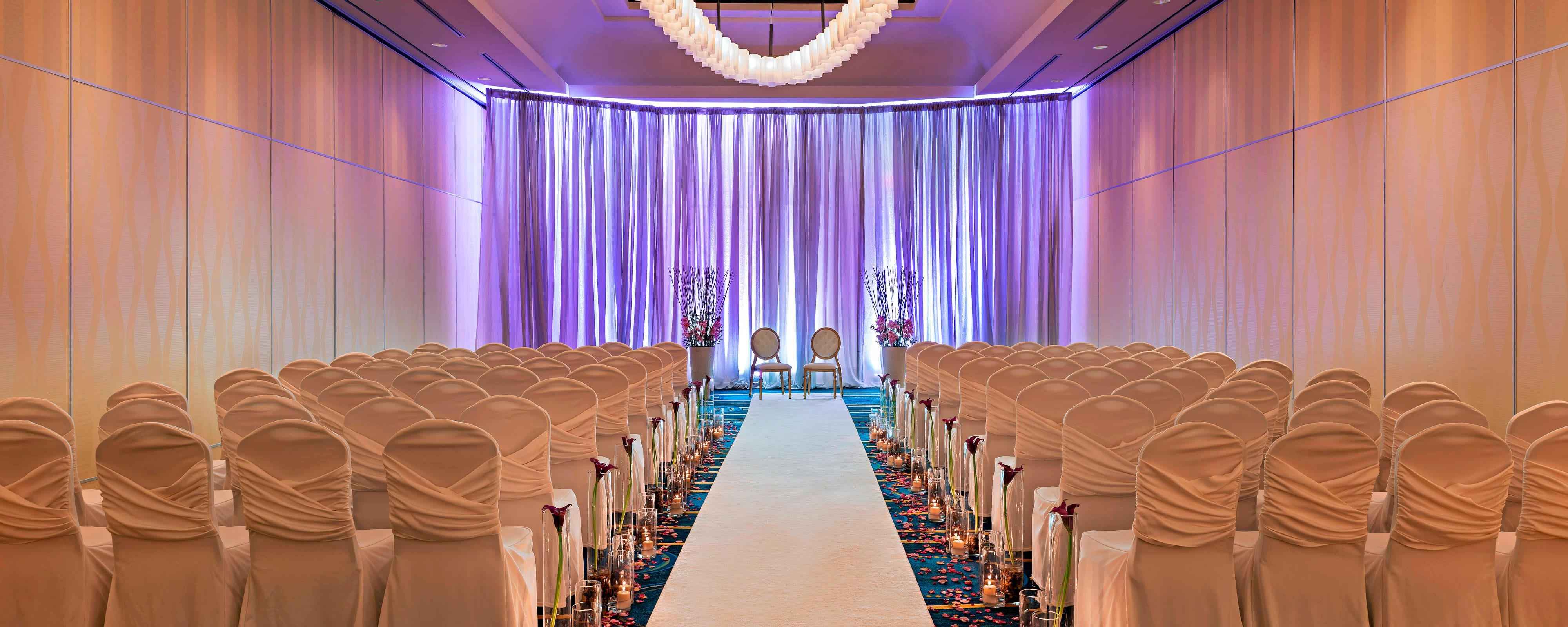 Weddings Near The Montreal Airport Montreal Airport