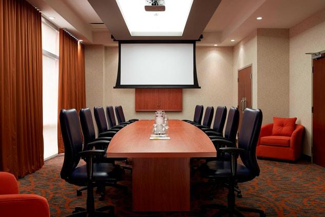 Meeting rooms in Ville Saint-Laurent