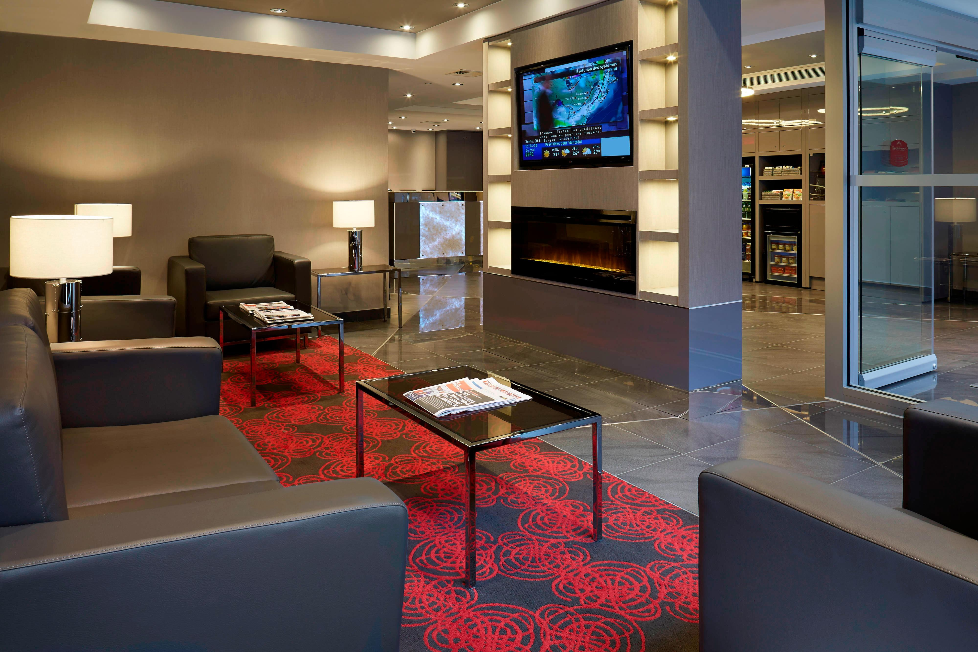 Montreal Downtown Hotel