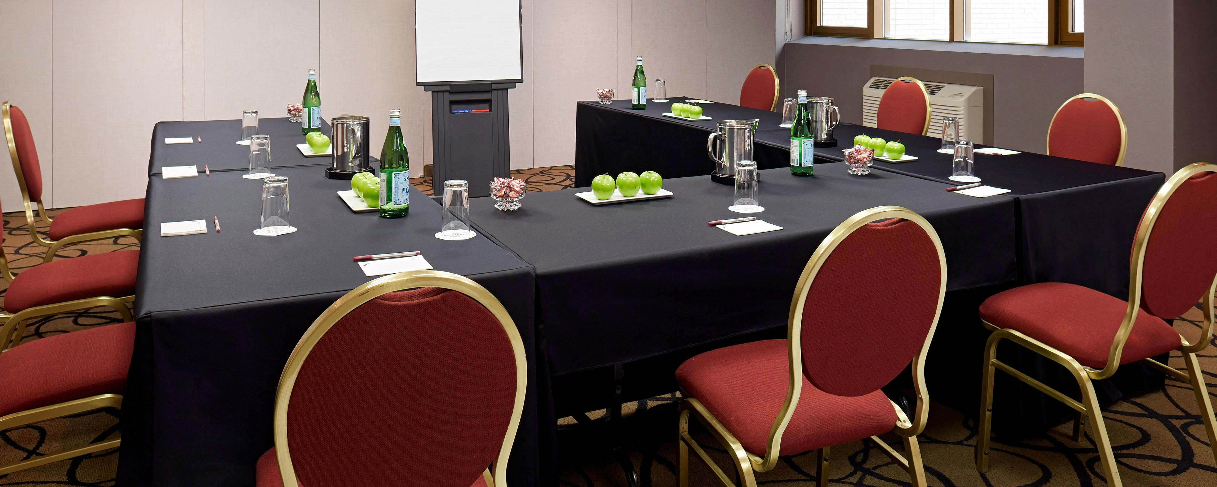 Meeting Space Montreal Hotel