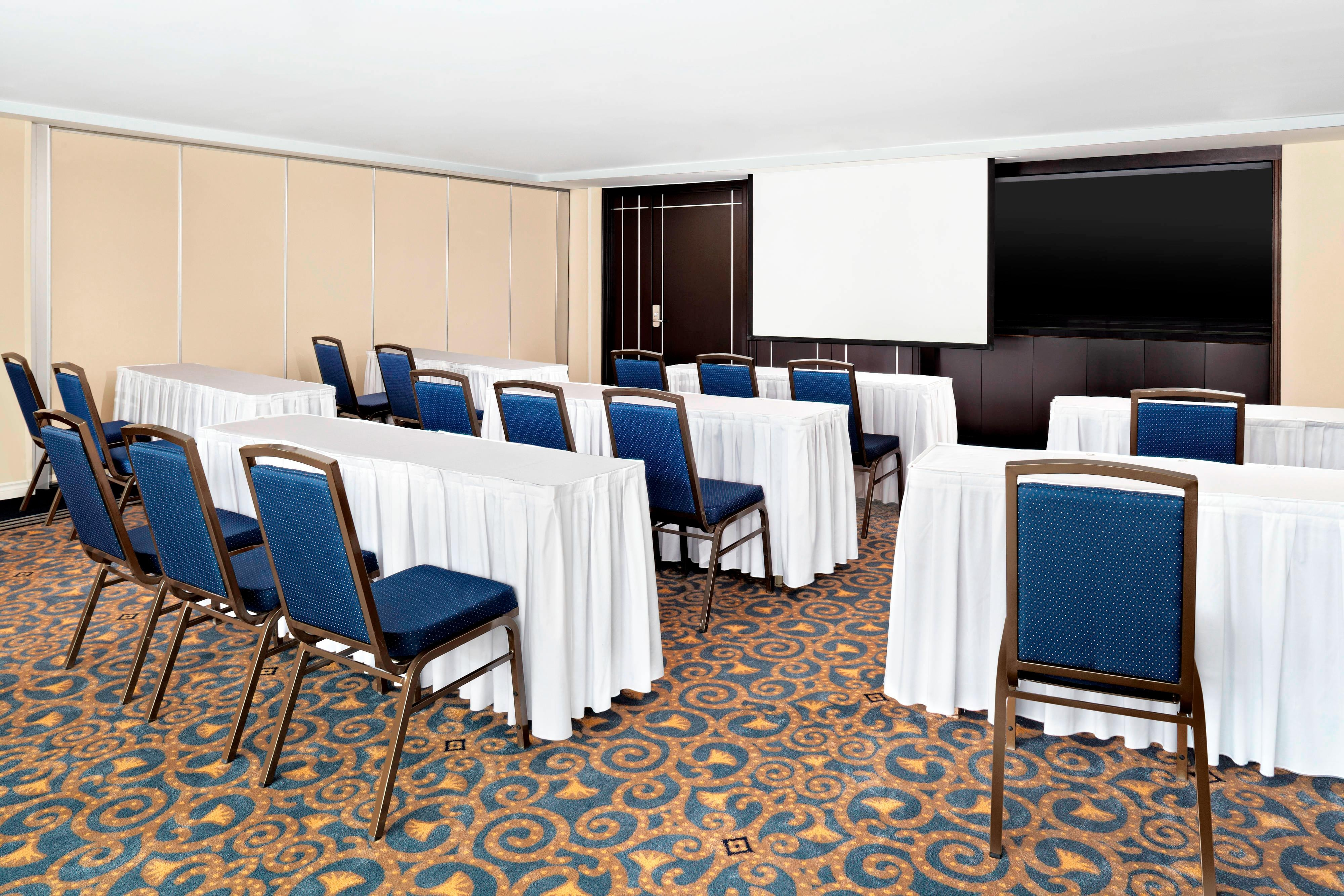 Mercier Meeting Room