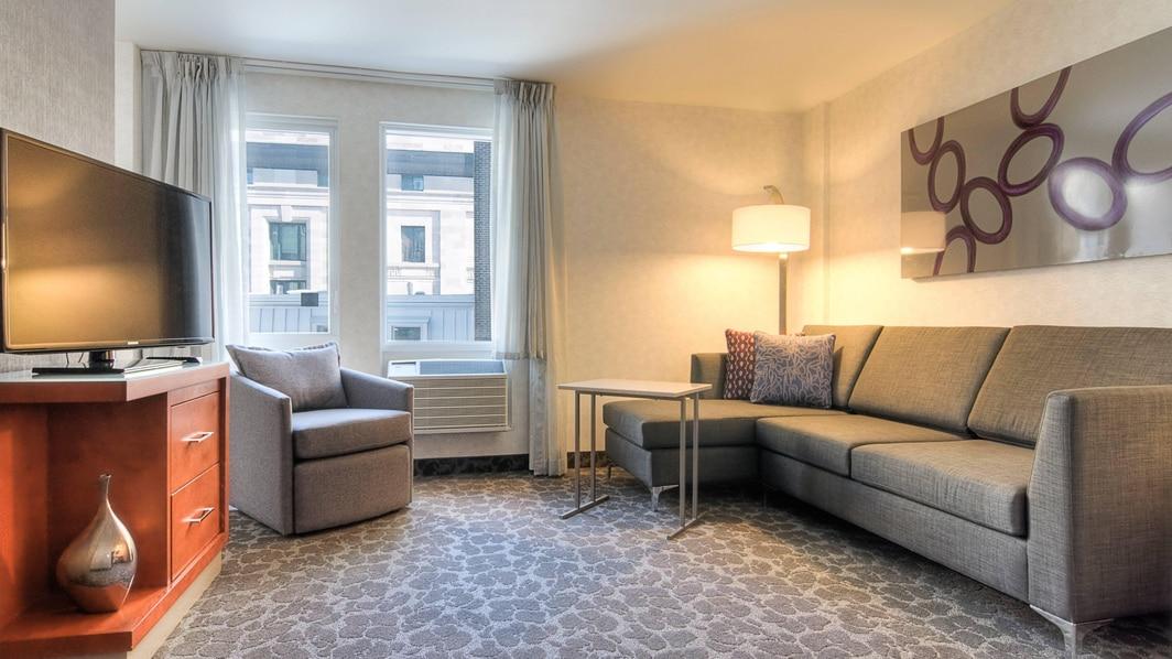 Altstadthotel in Montreal