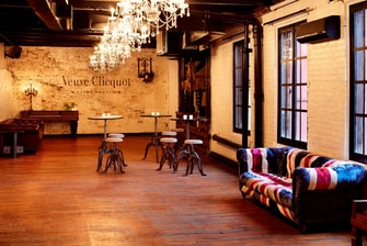 Event venues Montreal