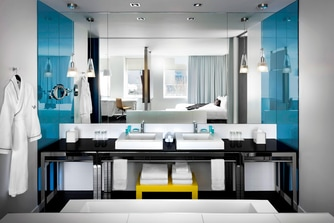 Fantastic Suite - Bathroom