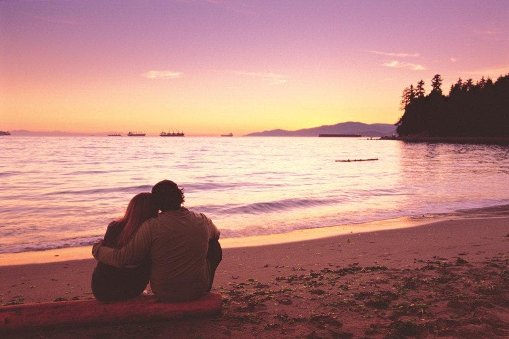 Hotels near Stanley Park Vancouver