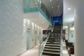 Element Lobby Staircase