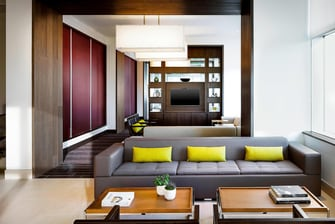 Element Relax Seating Area