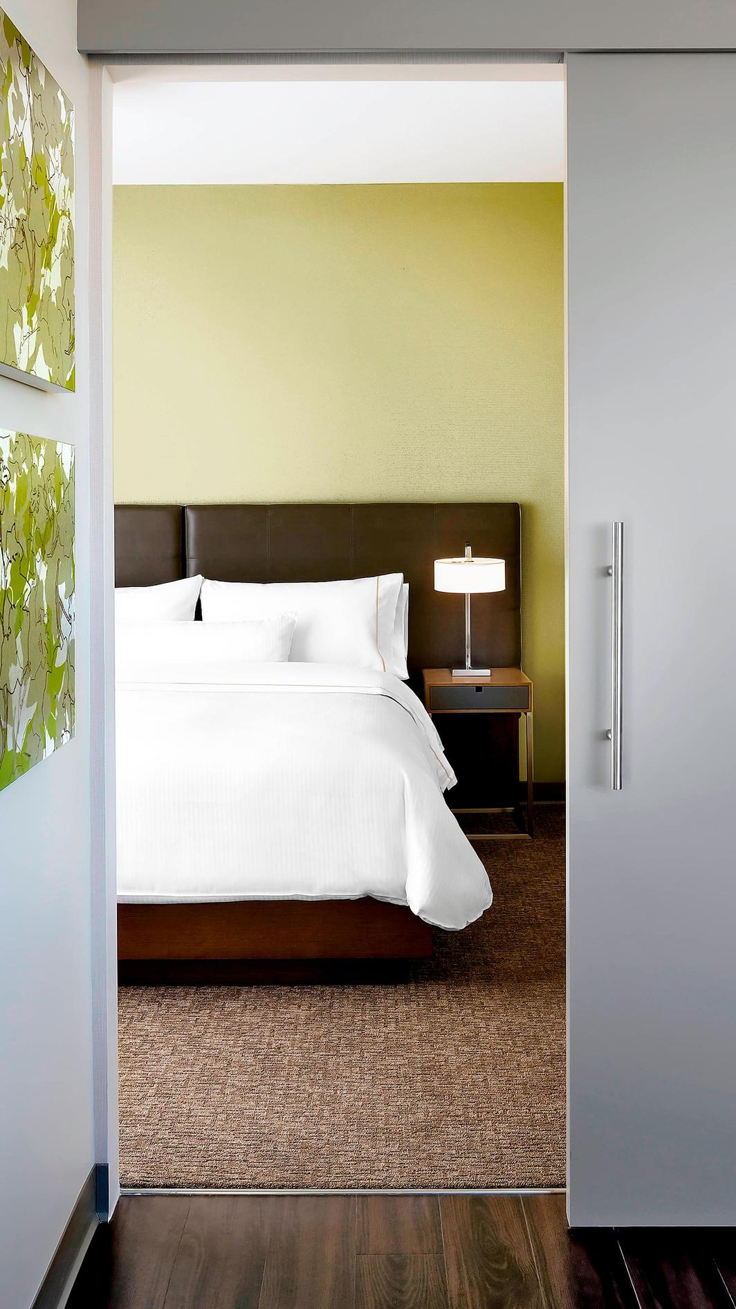 Element Suite - Bedroom