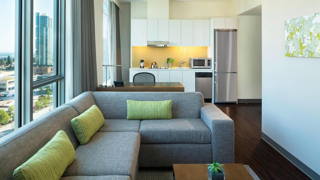 Element One-Bedroom Suite