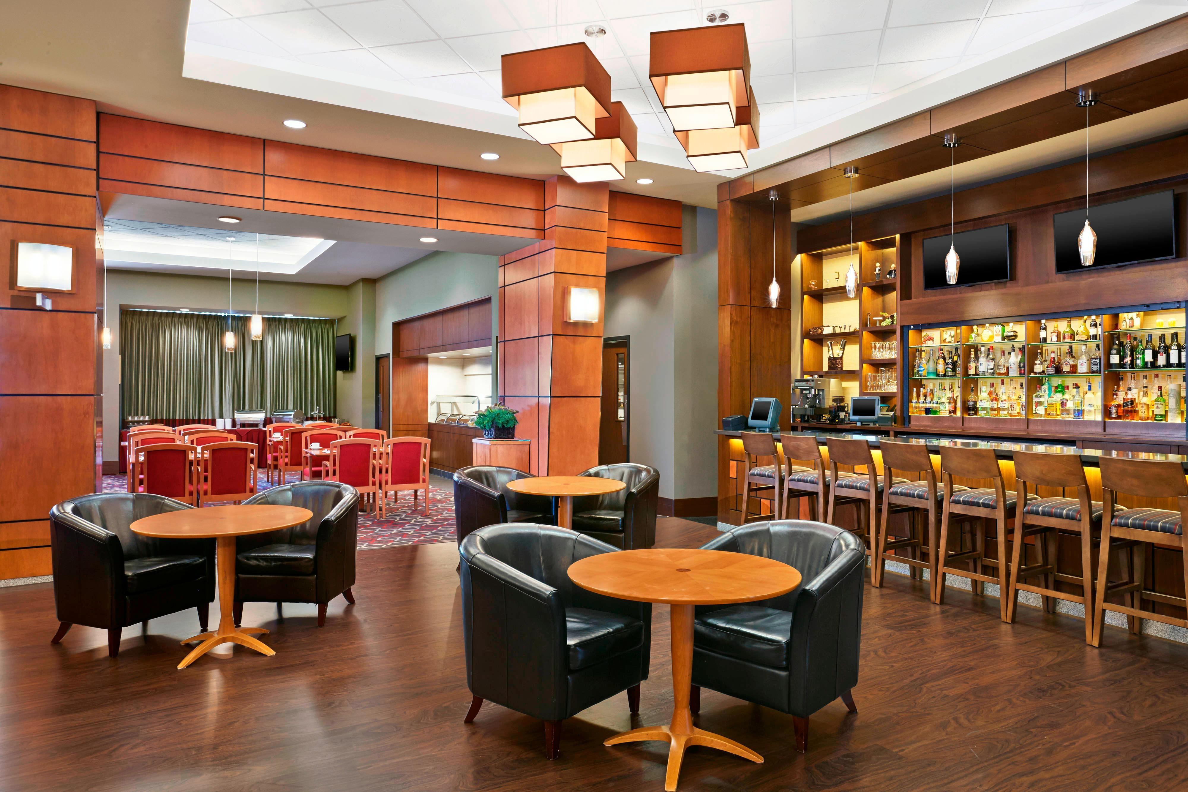 Kimberley Lounge