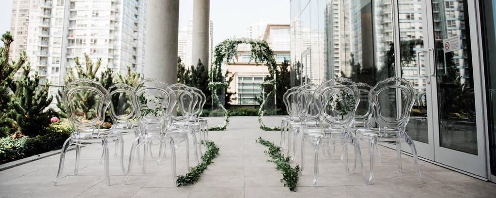 Wedding Venue & Hotel in Vancouver   JW Marriott Parq Vancouver