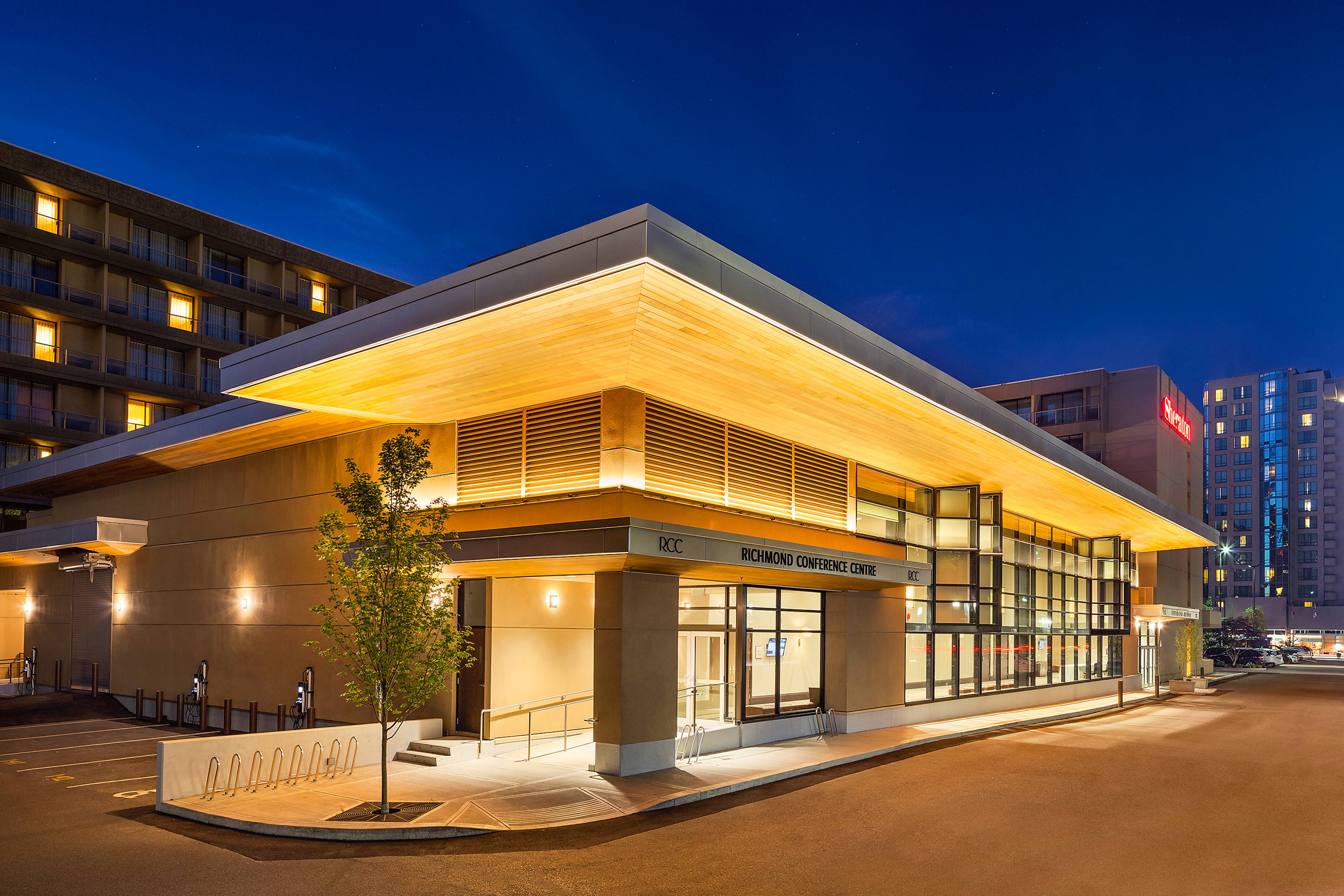 Richmond Conference Centre