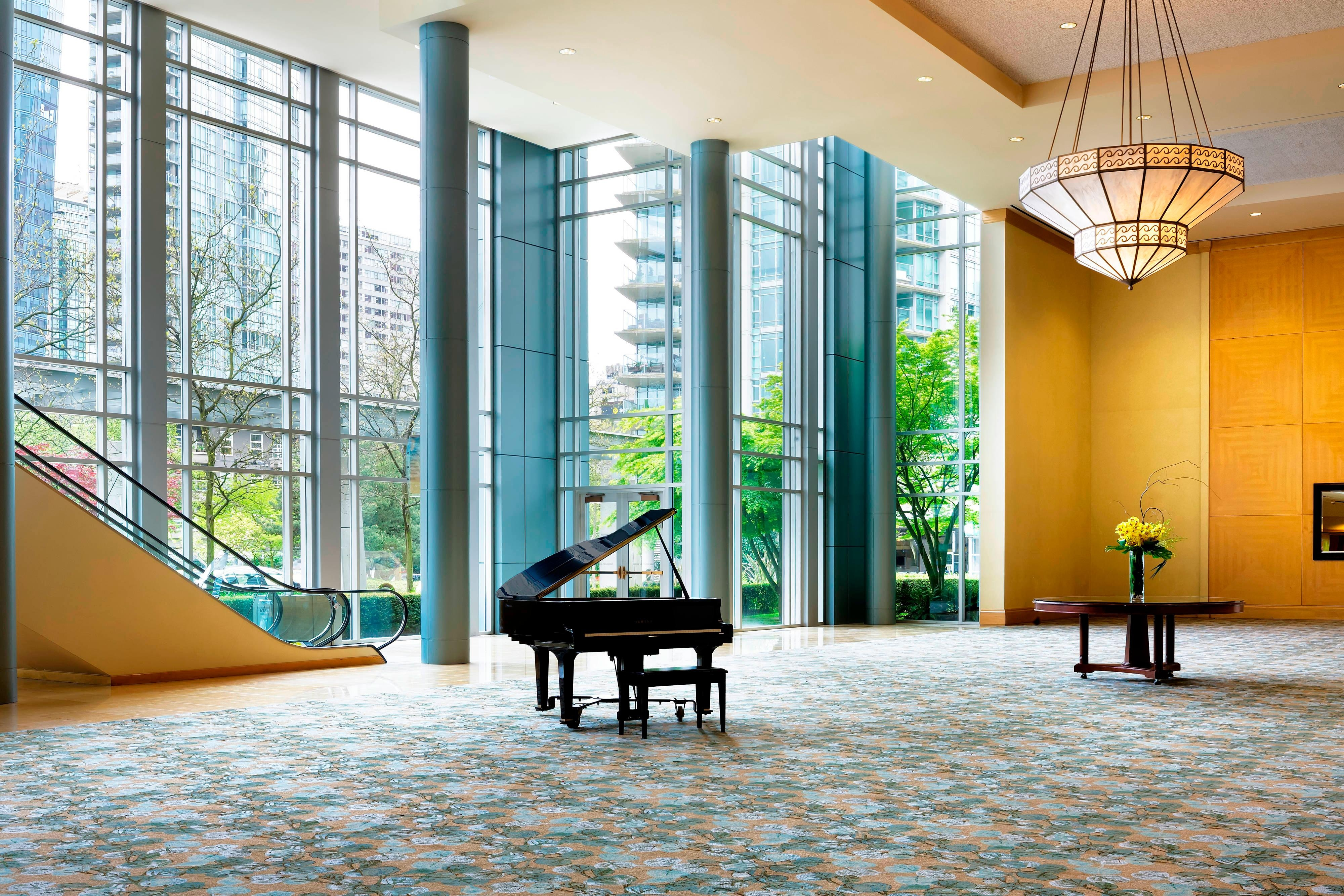 Bayshore Grand Foyer