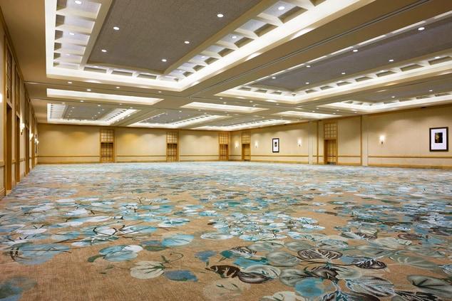 Bayshore Grand Ballroom