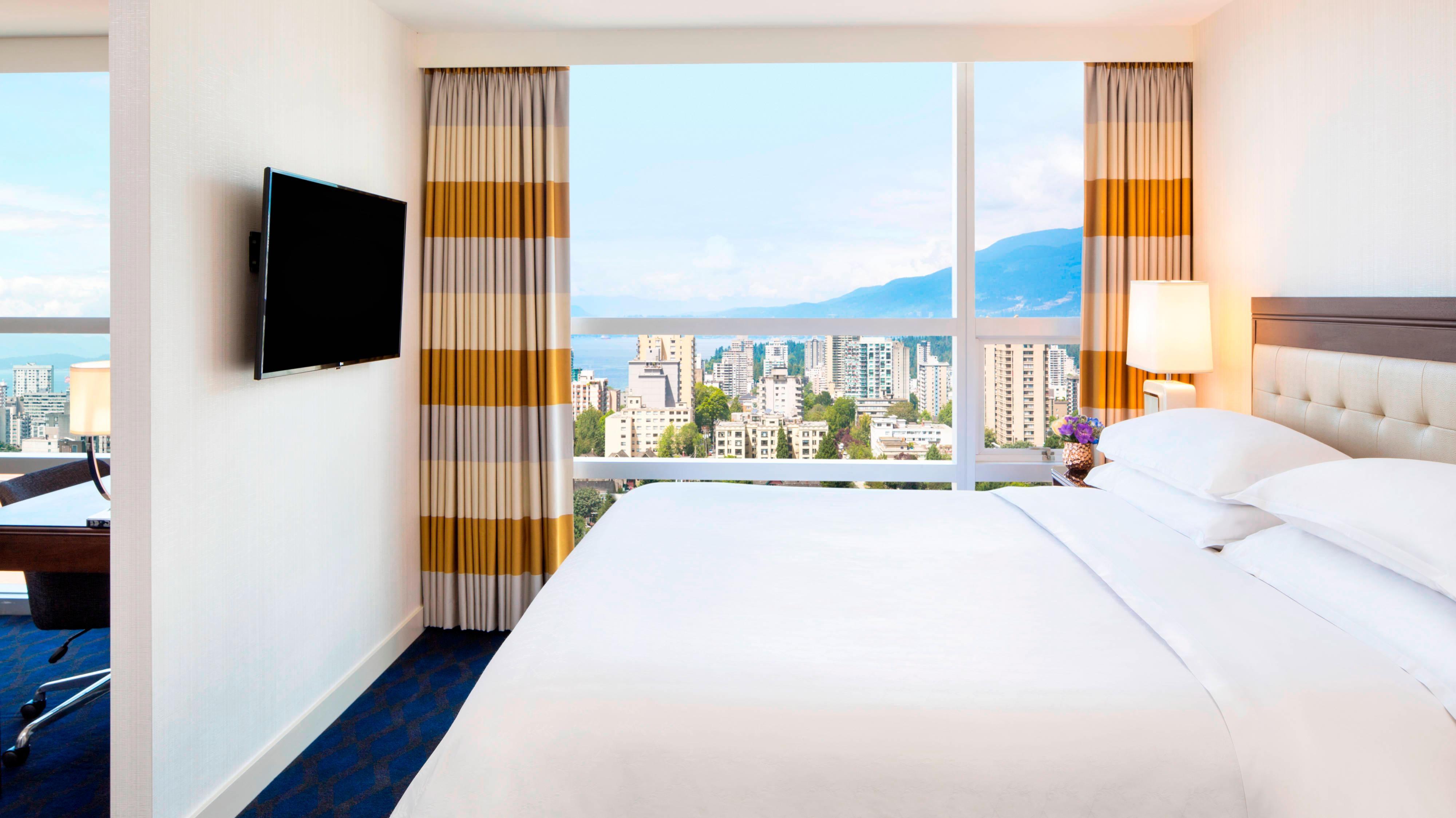Suite Junior (Dormitorio)